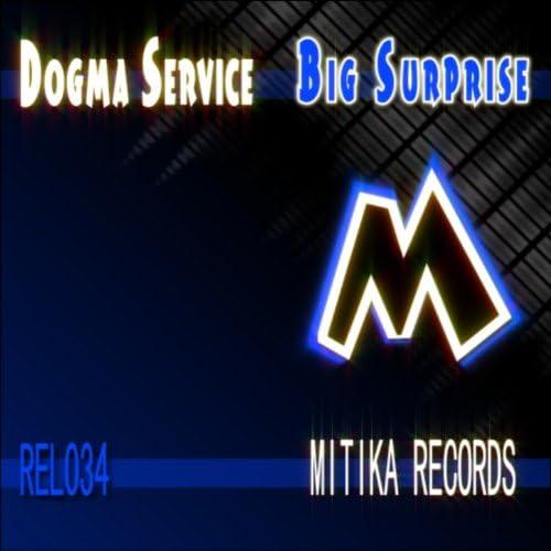 Dogma Service
