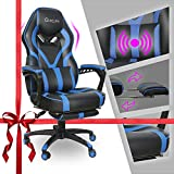 Gaming Chairs With Footrest