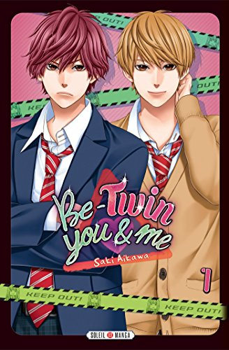 Be-twin you and me T01