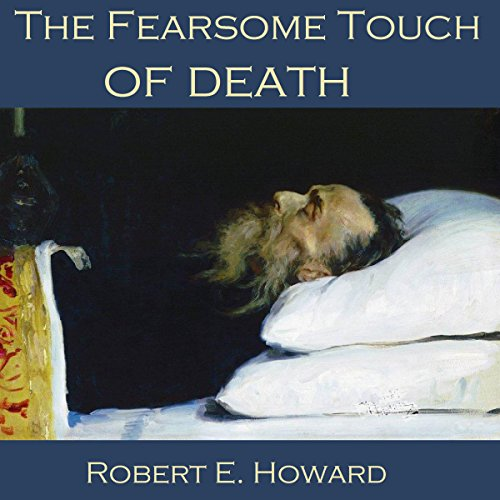 The Fearsome Touch of Death cover art