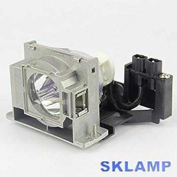 APOG Replacement Lamp Housing Mitsubishi VLT-XD420LP