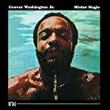 Mister Magic - rover Jr. Washington