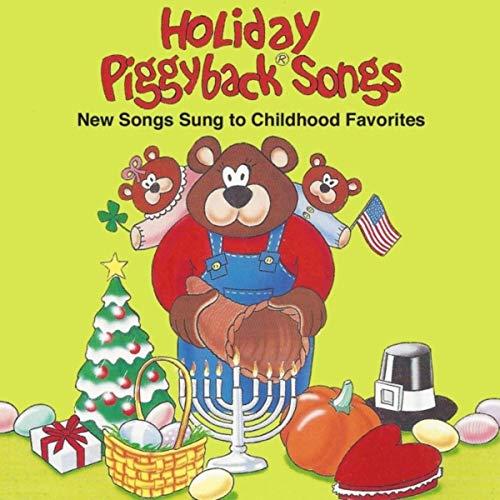 Hanukkah, Hanukkah / Three Blind Mice / Hanukkah Menorah / A Tisket, A-Tasket