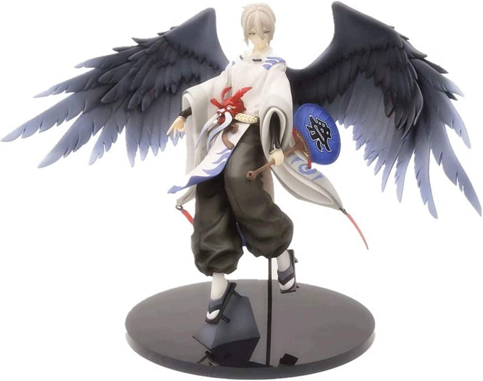 FOVKP Ootengu Anime Character Model a Statue PVC Graphic Max 63% OFF Cartoon New product! New type