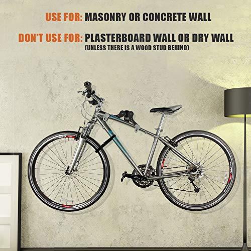 Ibera bike hanger