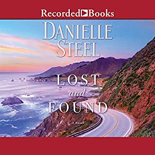 Lost and Found                   By:                                                                                                                                 Danielle Steel                               Narrated by:                                                                                                                                 Dan John Miller                      Length: 7 hrs and 22 mins     Not rated yet     Overall 0.0