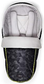 Diono Newborn Pod, Black Camo
