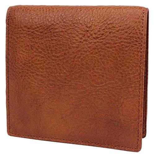 Yoshida Bag [Choose Color] Porter Metro Folding Type Wallet 245-06062 (Camel)