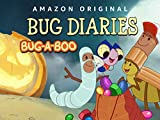 Bug Diaries Halloween Special