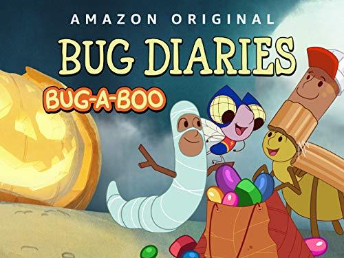 Bug Diaries Halloween Special
