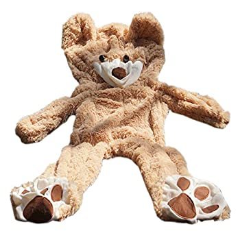 teddy bear costume adult