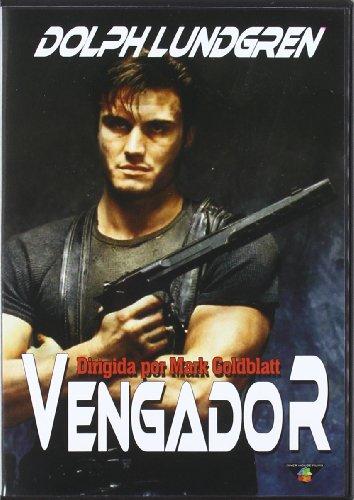 El Vengador [DVD]