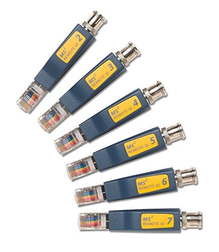 Fluke Networks MS2-IDK27 MicroScanner2 for Microscanner2 Network Cable Test