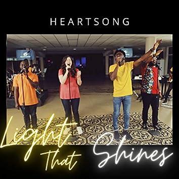 Light That Shines (Live)
