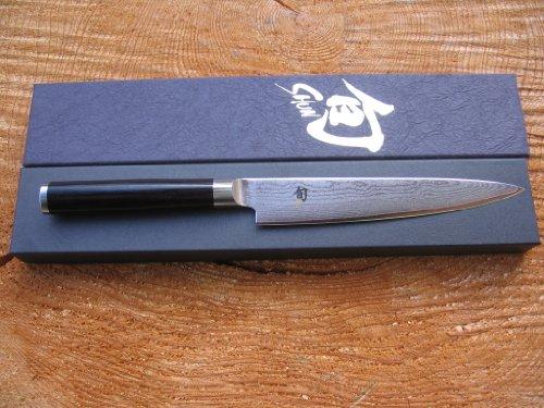 Kai Shun Coltello Multiuso DM 0701–15cm