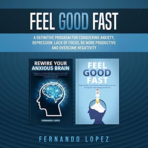 Couverture de Feel Good Fast