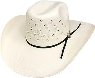 something Magical PBR 100X Straw Cowboy Hat 2951