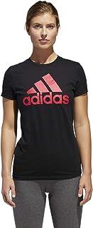 adidas Womens Adidas Athletics Women's Graphic tee S17AXGW302-P