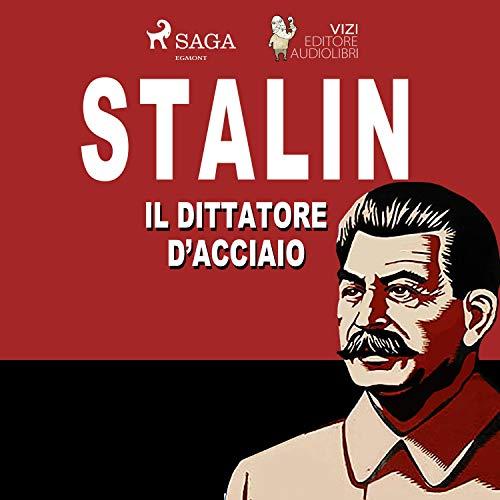 Stalin copertina