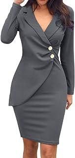 Leoy88 Women Dress