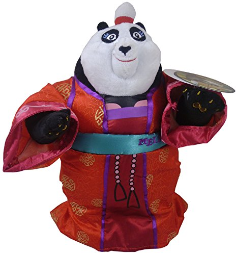 dreamworks 30cm Kung Fu Panda 3 Juguete Suave - Mei Mei Carácter