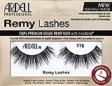 Ardell Professional Remy Lashes 776, die Luxuswimpern aus Echthaar für einen unwiderstehlichen Look (ohne Wimpernkleber), handgefertigt und wiederverwendbar, (1 Paar)