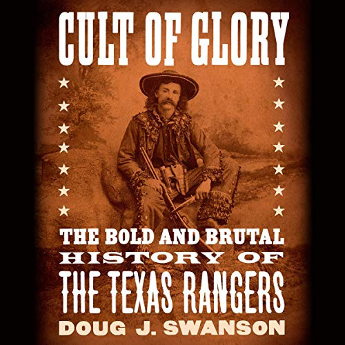 Cult of Glory Audiobook By Doug J. Swanson cover art