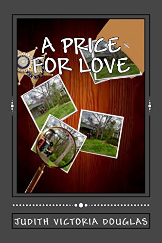 Book: A Price for Love: Ariel's Cottage by Judith Victoria Douglas [Large Print]