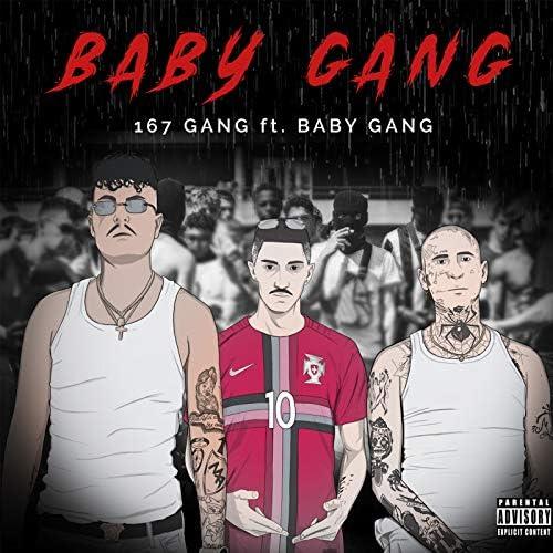 167 Gang & Baby Gang