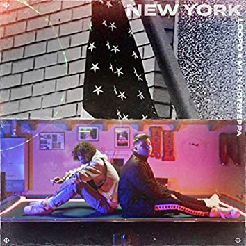 New York feat. MH, Hotsteppa (feat. MH & Hotsteppa)