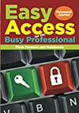 Easy Access for the Busy Professional: Password Journal