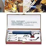 Stagione Scolastica Saldatrice a torcia Saldatrice a torcia per gioielli con 5 punte per cilindri