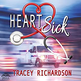 Heartsick                   Written by:                                                                                                                                 Tracey Richardson                               Narrated by:                                                                                                                                 C.C. Sinclair                      Length: 8 hrs and 15 mins     Not rated yet     Overall 0.0