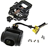 DJI Spark Drone Camera & Gimbal Assembly, IMU Module & Dampers, OEM Replacement