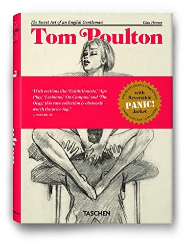 Tom Poulton. The Secret Art of an English Gentleman: RC (25)
