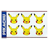 Kaufman Pokemon Pikachu Stoffplatte, 61 cm