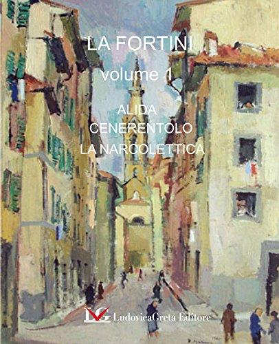 Alida,Cenerentolo, la narcolettica (Italian Edition)