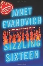 Janet Evanovich'sSizzling Sixteen (Stephanie Plum) (Hardcover)(2010)
