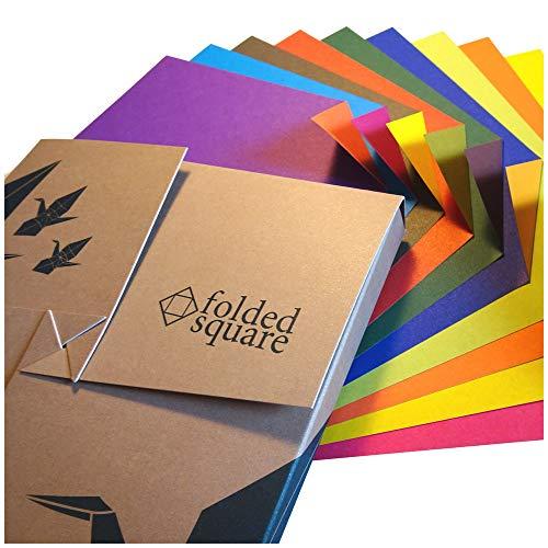 La Mejor Selección de Papel para papiroflexia que Puedes Comprar On-line. 2