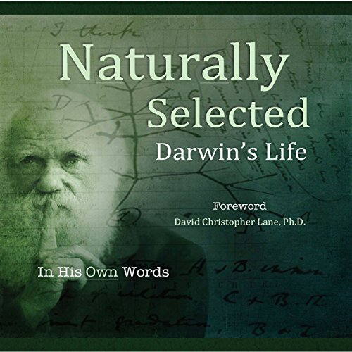 Naturally Selected audiobook cover art