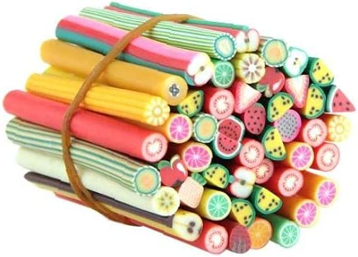 Manicure 100pcs Nail Art Fees free!! Sticks Designs Mani Nailart 3D Popular products