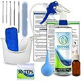 Best Ear Wax Removal Kits - EARPROS Ear Wax Removal Tool Kit - Review