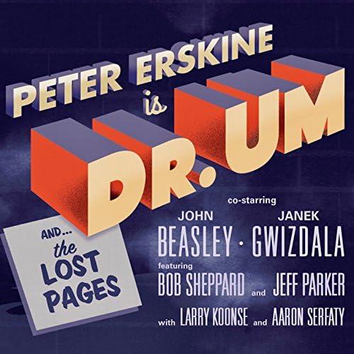 Peter Erskine feat. John Beasley & Janek Gwizdala