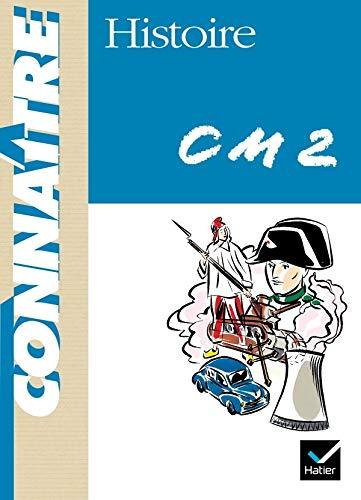 Connaître - Histoire CM2