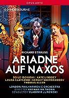 Ariadne Auf Naxos [DVD]