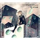 Q-vism (初回生産限定盤) (DVD付) (特典なし)