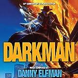 【全世界3000セット限定】ダークマン30周年記念盤(2枚組)