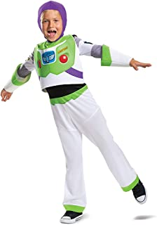 Buzz Lightyear Classic Toy Story 4 Child Costume M (3T-4T) 90192M