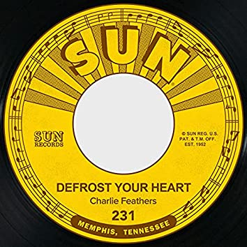 Defrost Your Heart / A Wedding Gown of White