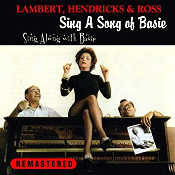 Sing a Song of Basie + Sing Along With Basie (Remastered)